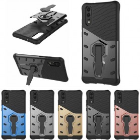 Sniper Case Huawei P20 Lite mobilskal skydd