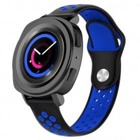 EBN Sport Armband Samsung Gear Sport - svart/blå
