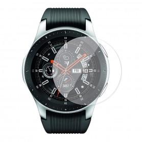 Samsung Galaxy Watch 46mm Displayskydd härdat glas