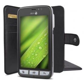Doro Liberto 8030 Smart Magnetic Wallet Case - Svart