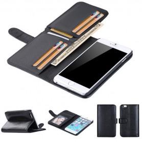 Multiplånbok 7-kort iPhone 6