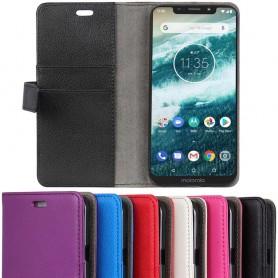 Mobilplånbok 2-kort Motorola ONE