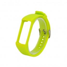 Sport Armband till Polar A360 / A370 - Lime