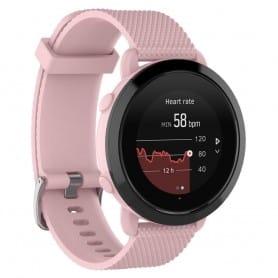 Sport Armband till Suunto 3 Fitness - Rosa