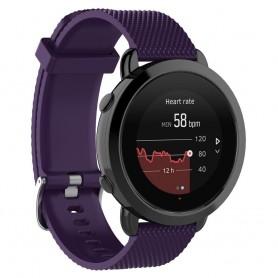 Sport Armband till Suunto 3 Fitness - Lila