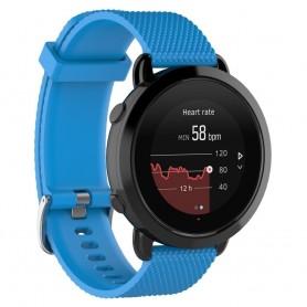 Sport Armband till Suunto 3 Fitness - Blå