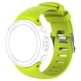 Sport Armband till Suunto D4 / D4i Novo - Lime