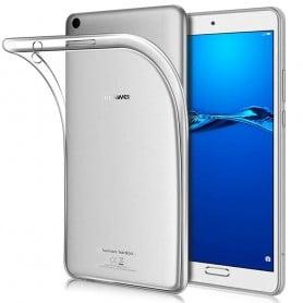 """Silikon skal Transparent Huawei MediaPad M5 8.4"""" (SHT-AL09)"""
