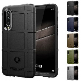 Rugged Shield skal Huawei P30 mobilskal skydd caseonline
