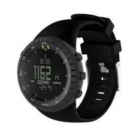 Sport Armband till Suunto Core ALL Black - Svart