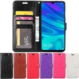 Mobilplånbok 3-kort Huawei P Smart 2019 (POT-LX1) mobilskal fodral