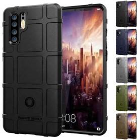 Rugged Shield skal Huawei P30 Pro mobilskal skydd caseonline