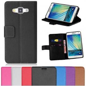 Mobilplånbok Galaxy A7