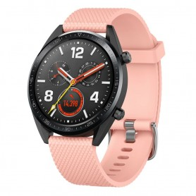 Sport Armband Huawei Watch GT/Magic/TicWatch Pro - Ljusrosa