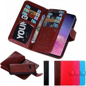 Dubbelflip Magnet 2i1 Samsung Galaxy S10 Plus (SM-G970F)