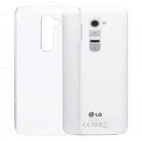 LG G2 Mini Silikon Transparent
