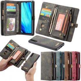 Multiplånbok 11 kort Huawei P30 Pro (VOG-L29)
