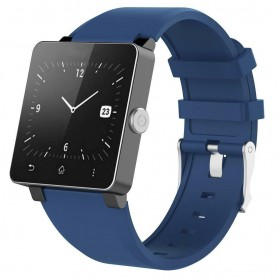 Sport Armband till Sony SmartWatch 2 SW2 - Blå