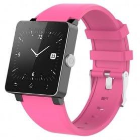 Sport Armband till Sony SmartWatch 2 SW2 - Rosa