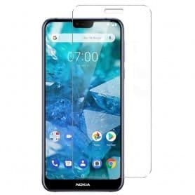 Skärmskydd av härdat glas Nokia 7.1 2018 (TA-1095)