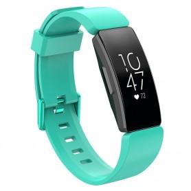 Sport Armband till FITBIT Inspire / Inspire HR - Mint