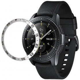 Samsung Galaxy Watch 46 Infattning - Silver
