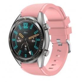 Sport Armband Huawei Watch GT - Ljusrosa