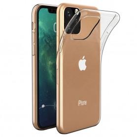"""Silikon skal transparent Apple iPhone XI 5.8"""" 2019"""