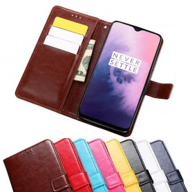 Mobilplånbok 3-kort OnePlus 7
