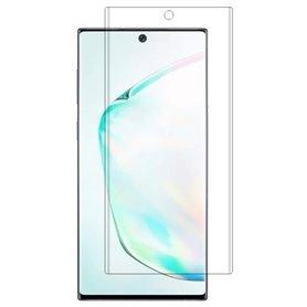 3D Curved PET skärmskydd film Samsung Galaxy Note 10 (SM-N970F)