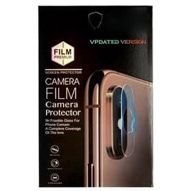 Samsung Galaxy A20 - Kamera lins skydd