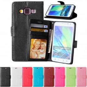 Wallet 3-kort til Samsung...