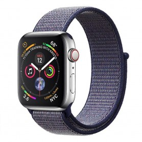 Apple Watch 4 (40mm) Nylon...