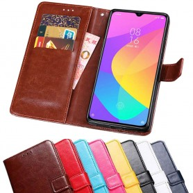 Wallet 3-kort til Xiaomi Mi...