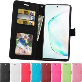 3-kort Wallet Samsung...