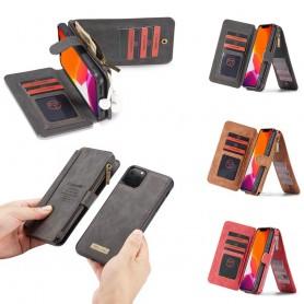 CaseMe Multi Wallet 14-kort...