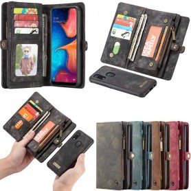 Wallet CaseMe 11 kort...