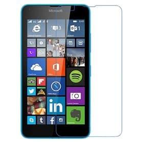 Skärmskydd av härdat glas Lumia 540