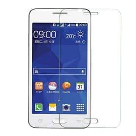 Skärmskydd av härdat glas Galaxy Core 2