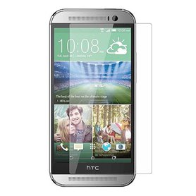 Skärmskydd av härdat glas HTC Desire 610