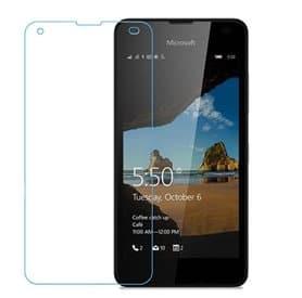 Skärmskydd av härdat glas MS Lumia 550