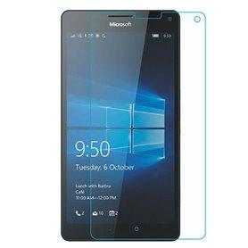 Skärmskydd av härdat glas MS Lumia 950XL