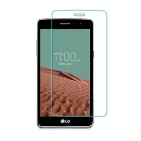 Skärmskydd av härdat glas LG L Bello 2