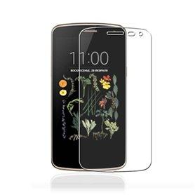 XS Premium skärmskydd härdat glas LG K5