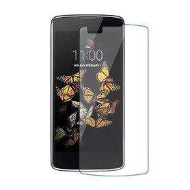 XS Premium skärmskydd härdat glas LG K8