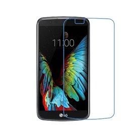 XS Premium skärmskydd härdat glas LG K10