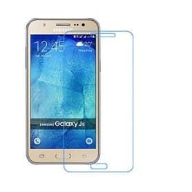 XS Premium skärmskydd härdat glas Galaxy J5