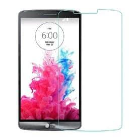 XS Premium skärmskydd härdat glas LG G3