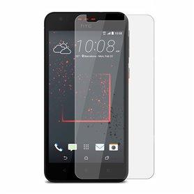 Skärmskydd av härdat glas HTC Desire 825