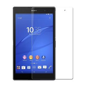 Skärmskydd härdat glas Sony Xperia Tablet Z3 Compact 8.0 SGP611 tillbehör